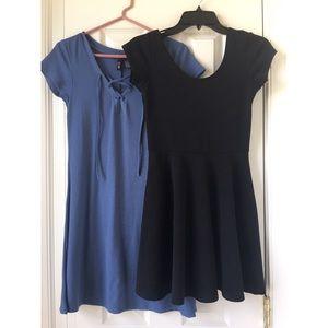 Junior Girls Dress Set
